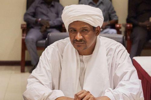 El ministro de exterior de Sudán no se hace responsable…