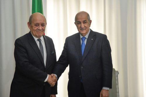 Dos ministerios argelinos ponen fin al uso del francés en…