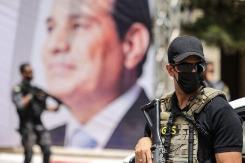 Egipto confirma la cadena perpetua de 32 acusados por intento…