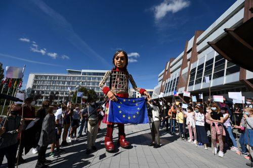 Héroes o parásitos: La política interesada de Europa sobre los…
