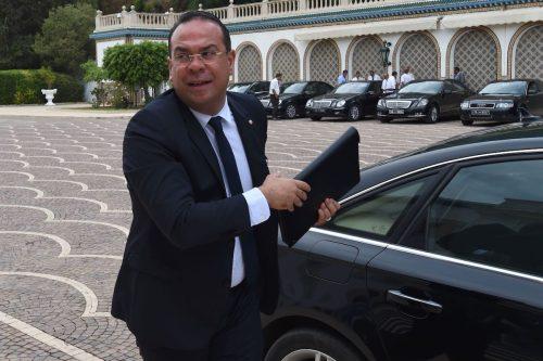 Detenido un legislador tunecino por presunto fraude fiscal y blanqueo…