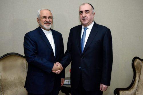 Azerbaiyán e Irán acuerdan resolver el conflicto diplomático mediante el…