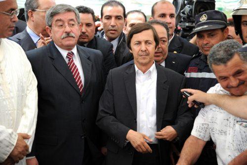 Bouteflika: tengo secretos que pueden hacer temblar a Argelia