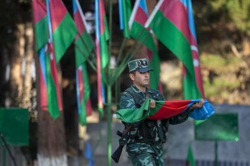 Las relaciones entre Azerbaiyán e Israel y las preocupaciones de…