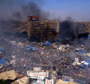 Lembrando o massacre de Rabaa