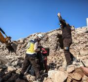 Ataques aéreos matam nove civis em Idlib, na Síria