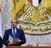 A frágil ditadura de Abdel Fattah Al-Sisi
