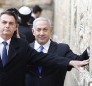 Bolsonaro, o pastor corrupto e o rentável turismo religioso de Israel