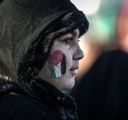 Palestina está sob múltiplas ocupações