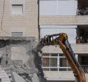 Governo britânico expressa grave preocupação com demolições israelenses de propriedades palestinas