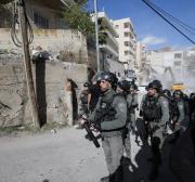 Em nome da 'segurança de Israel', Estados Unidos em retirada destina bilhões em apoio militar