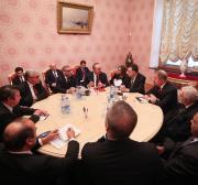A Líbia tropeça entre os interesses do Ocidente, Estados Unidos e Rússia