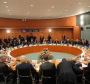 A conferência de Berlim beneficiou todos, exceto os líbios