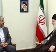 Hamas e Irã: Mais do que um entendimento, nem tanto quanto uma aliança plena