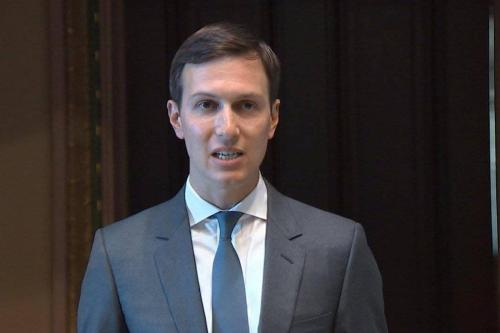 Jared Kushner viaja a Israel para discutir anúncio do 'acordo do século'