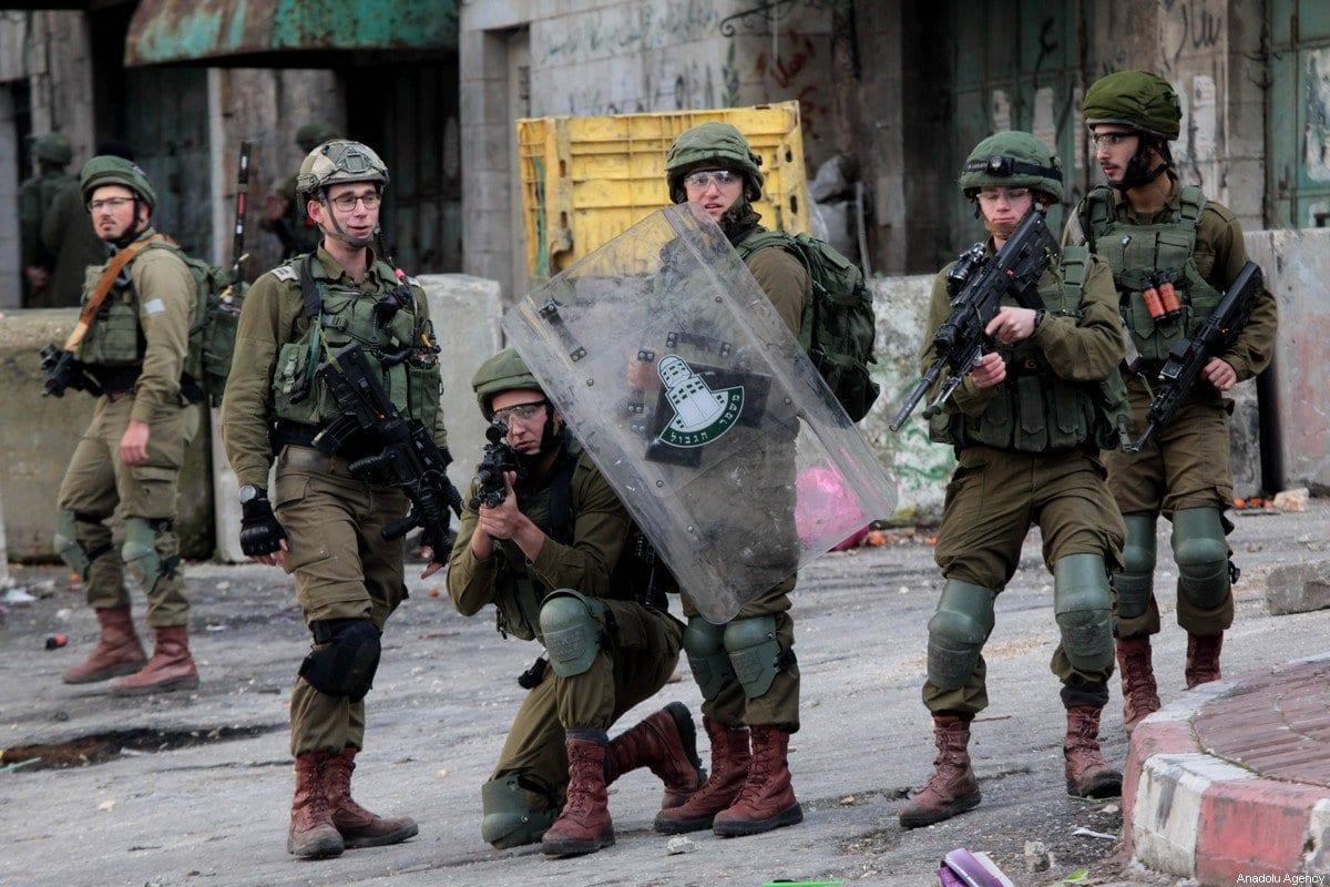 """Israel sediou uma conferência internacional sobre """"doutrina militar"""