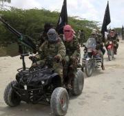 Operação do Exército da Somália resulta na morte de dezoito militantes do Al-Shabaab