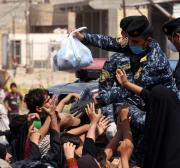 Programa alimentar carece de suprimento de arroz, declara ministério do Iraque