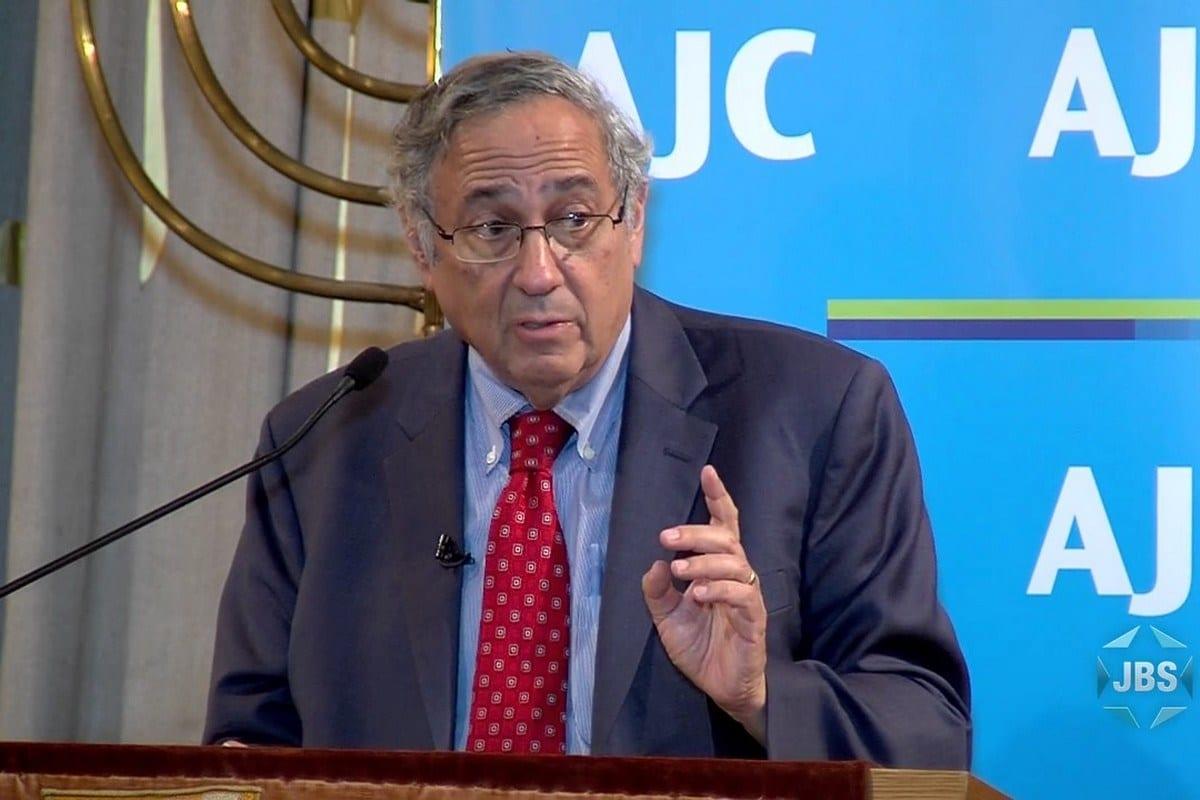 Casamento com não judeus é uma 'tragédia', diz líder sionista nos EUA