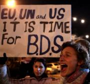 O BDS e seus críticos