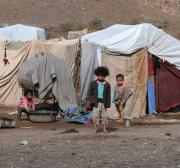 As vidas das crianças do Iêmen também importam; a guerra deve ter fim