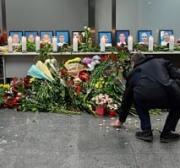 Irã concorda em pagar indenização a famílias de avião abatido na Ucrânia