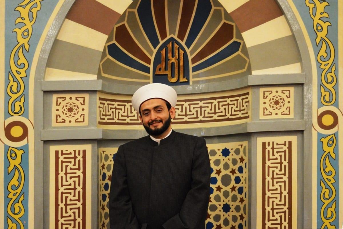 Sheik Mohamad Bukai