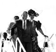 Um dia de reggae e de apartheid