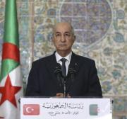 Argélia manda investigar ações para desestabilizar país