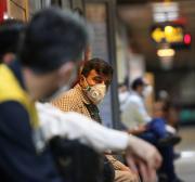 Uma pessoa morre de covid-19 a cada sete minutos no Irã