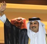 Emir do Catar pede ação da ONU para dar fim à ocupação israelense