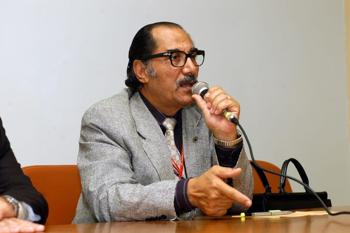 Mohamed Habib [Foto de arquivo]