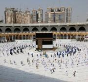 Arábia Saudita voltará aos poucos a permitir a realização da Umrah