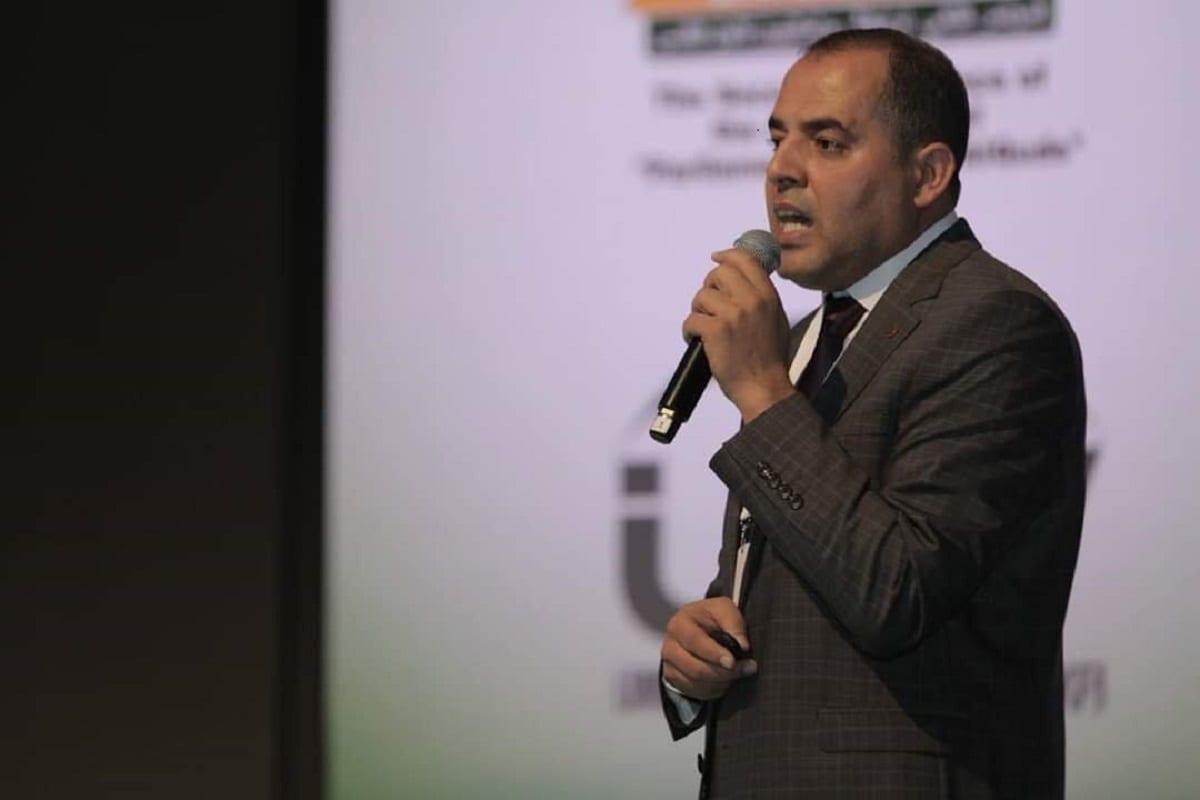 Mahmoud Hanafi [Foto de Arquivo]