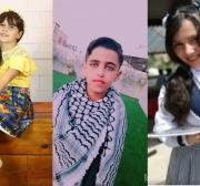 Nós somos as crianças de Gaza: a poeta, a fashionista e o jogador de futebol