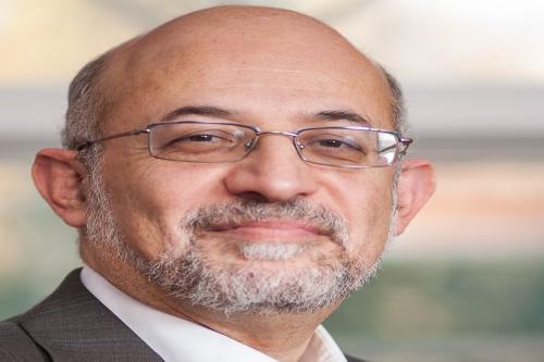 Professor Dr. Sami Al-Arian (Arquivo pessoal)