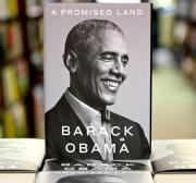 Barack Obama e as esperanças destruídas de um novo Oriente Médio