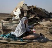 Leis israelenses discriminatórias do direito à propriedade da terra