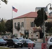 Biden manterá embaixada em Jerusalém, mas busca um estado palestino