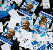Depois de enganar o eleitorado judeu, Netanyahu busca votos árabes
