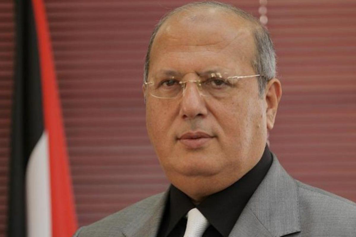 Jamal Al Khoudari (Foto de arquivo)