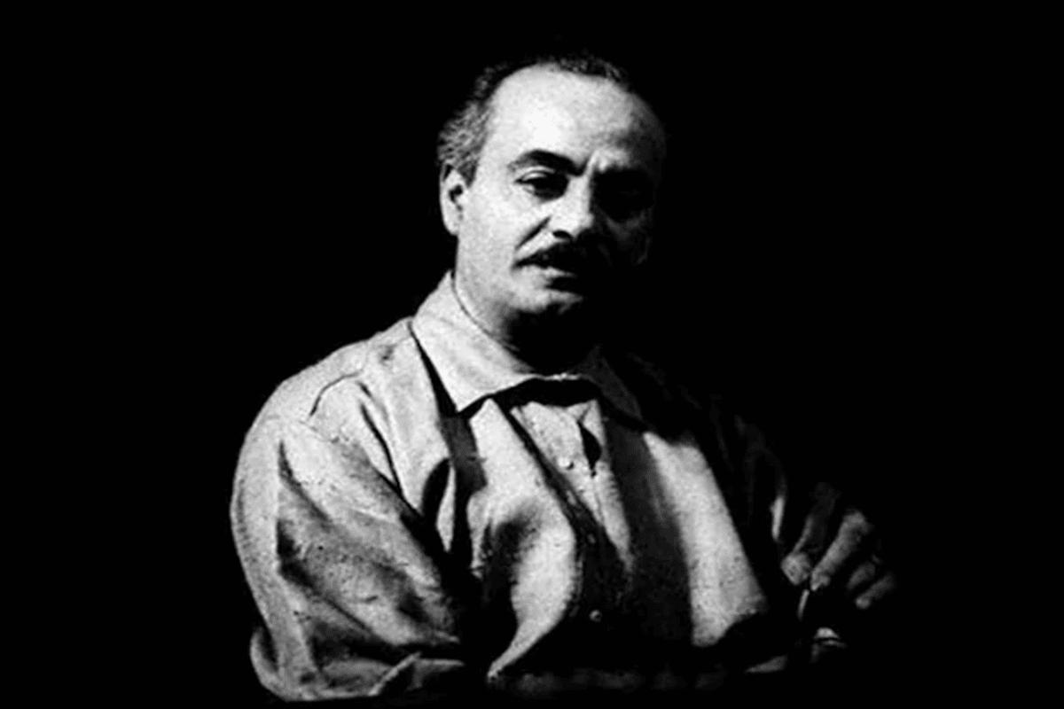 Kahlil Gibran [Wikipedia]