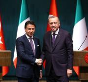 Turquia atrai quase US$ 1 bilhão de investimento direto da Itália