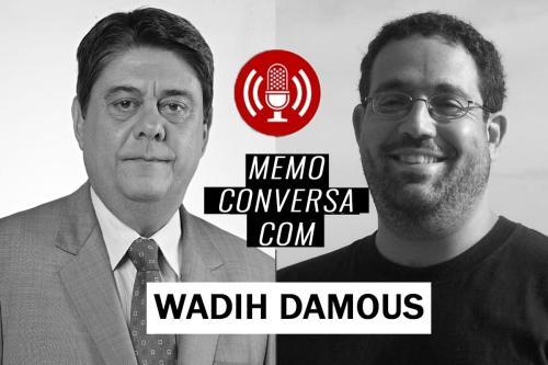 Wadih Damous e Bruno Beaklini