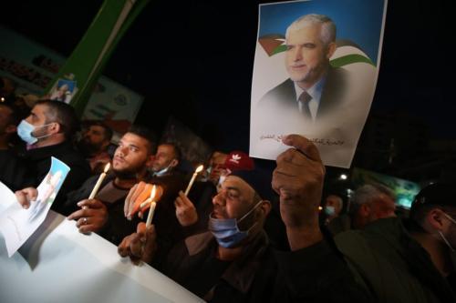 Palestinos expressam solidariedade a Mohammad al-Khodari, ex-líder do Hamas detido na Arábia Saudita [Monitor do Oriente Médio]