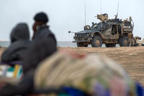 Coalizão antiDaesh realiza 133 ataques aéreos contra bases do grupo no Iraque