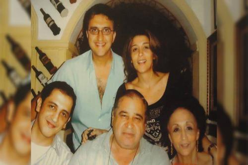 Família Halim (Monitor do Oriente Médio)