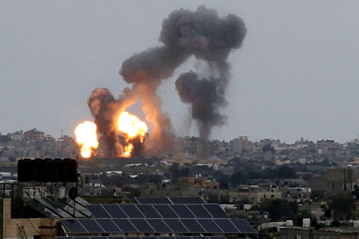 TPI abrirá investigação formal sobre crimes de guerra na Palestina