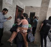 Israel autoriza novos ataques contra Gaza
