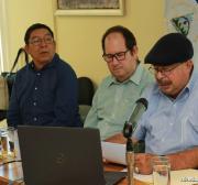 Diálogo de parlamentares da Nicarágua com Cuba, Venezuela e Irã reafirma solidariedade com Jerusalém